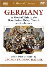 Germany - A Musical Visit To The Benedictine Abbey Church At Ottobeuren - A Musical Journey