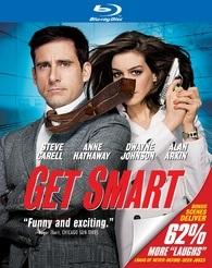 Get Smart (BLU-RAY)