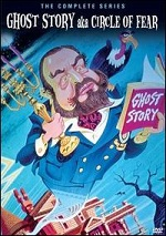 Ghost Story Aka Circle Of Fear - The Complete Series