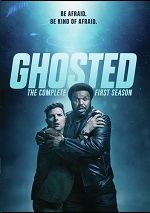 Ghosted - The Complete First Season