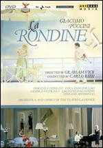 Giacomo Pucinni - La Rondine