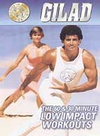 60 & 30 Min Low Impact Workouts - Gilad
