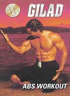 Abs Workout - Gilad