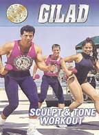 Sculpt & Tone Workout - Gilad