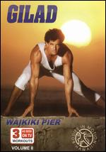 Bodies In Motion - Waikiki Pier Workout - Gilad
