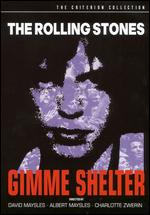 Rolling Stones - Gimme Shelter - Criterion Collection