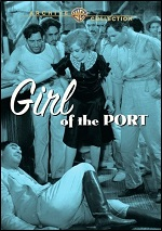 Girl Of The Port