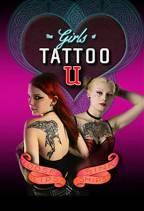 Girls Of Tattoo U