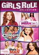 Girls Rule Collection