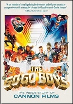 Go-Go Boys: The Inside Story Of Cannon Films
