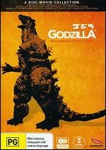 Godzilla - Millennium Series