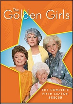 Golden Girls - The Complete Fifth Season
