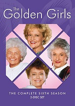 Golden Girls - The Complete Sixth Season
