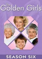 Golden Girls - The Complete Sixth Season