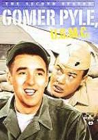 Gomer Pyle U.S.M.C. - The Complete Second Season