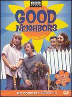 Good Neighbors - The Complete Series 1-3
