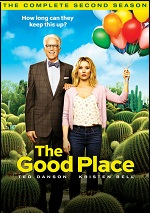 Good Place - The Complete Second Season