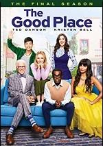 Good Place - The Final Season