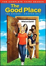 Good Place - The Complete Third Season