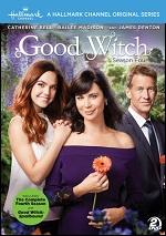 Good Witch - Season Four