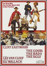 Good, The Bad And The Ugly - 50th Anniversary Edition