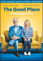 Good Place - The Complete First Season