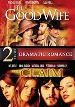 Good Wife / The Claim