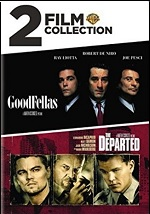 Goodfellas / Departed