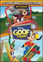 Goof Troop - Vol. 1 & 2