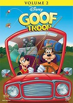 Goof Troop - Vol. 2