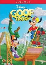Goof Troop - Vol. 1