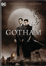 Gotham - The Complete Fifth And Final Season