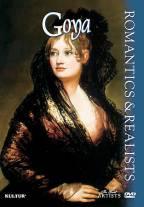 Goya - Romantics & Realists