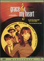 Grace Of My Heart - Collector´s Edition