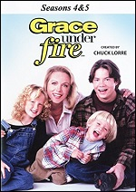 Grace Under Fire - Seasons 4 & 5
