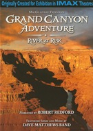 Grand Canyon Adventure - River At Risk