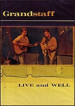 Grandstaff - Live And Well