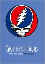 Grateful Dead - All The Years Combine - The DVD Collection