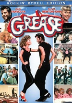 Grease - Rockin Rydell Edition