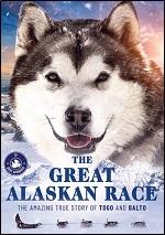 Great Alaskan Race