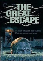 Great Escape - Criterion Collection