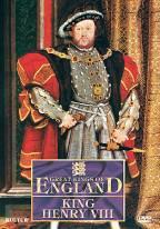 Great Kings Of England - King Henry VIII