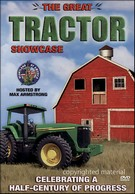 Great Tractor Showcase - Celebrating A Half-Century Of Progress