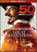 Great Adaptations Collection