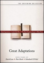 Great Adaptations - Criterion Collection