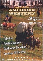 Great American Western - Vol. 23