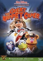 Great Muppet Caper - 50th Anniversary Edition