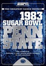 Greatest Game Series - 1983 Sugar Bowl - Penn State