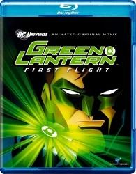 Green Lantern - First Flight (BLU-RAY)