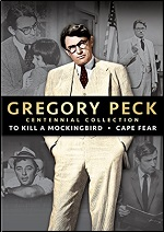 Gregory Peck - Centennial Collection